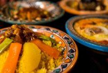 صورة المطبخ الجزائري بين البارح واليوم