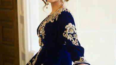 صورة اللباس التقليدي الجزائري *همة و الشان مع ريحة زمان*