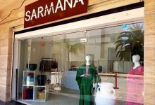 صورة للإبداع والتميز ماركته المسجلة *سارمانة * وعهد جديد مع الهلال SARMANA