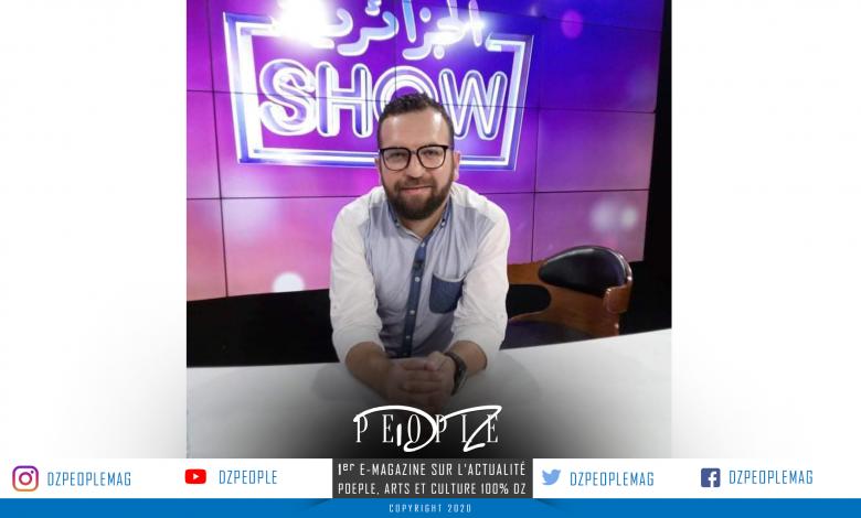 صورة برنامج الجزائرية شو يرفع رهانا جديدا وفريدا من نوعه مع حفيد الرايس حميدو