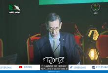 صورة أنغام الجزائر في ست و ستين دقيقة